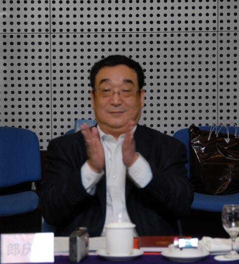 郎庆田 让煤矿工人真正享受法定节假日的轻松愉快