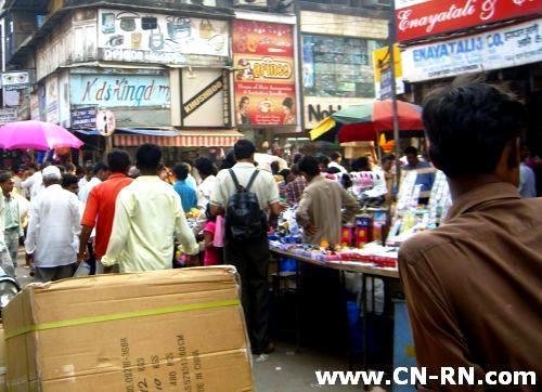 越南金融危机 下一个危机爆发地可能是印度