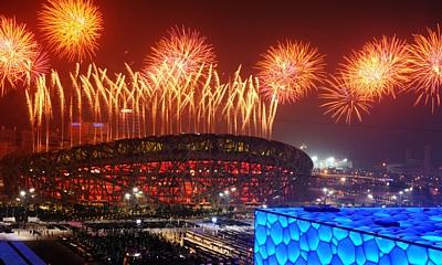 中评社北京8月24日电(评论员 王平)北京奥运会的大幕今天徐徐闭上