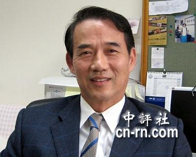 专访赵德枢 陈水扁争取美国力挺特赦
