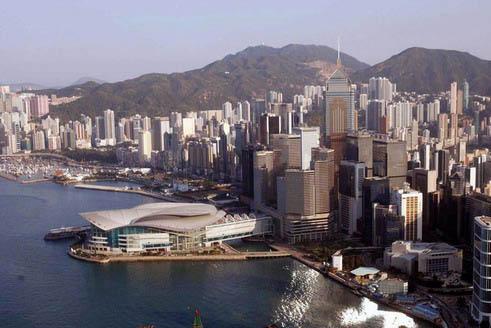香港_基金组织预测,鉴于国际金融市场持续波动,香港经济增长在未来几个月会