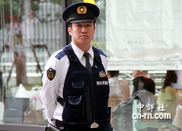 日本警察厅公布《治安回顾与展望》 称存恐袭威胁