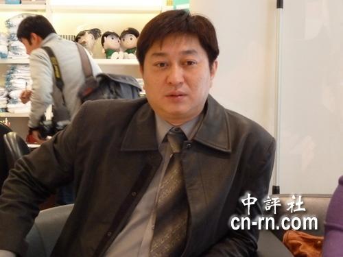 中国评论新闻 扁送医手铐脚镣 陈致中怒 吃人够够图片