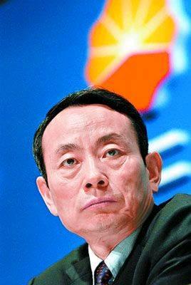 消息称中石油总经理蒋洁敏可能调任云南