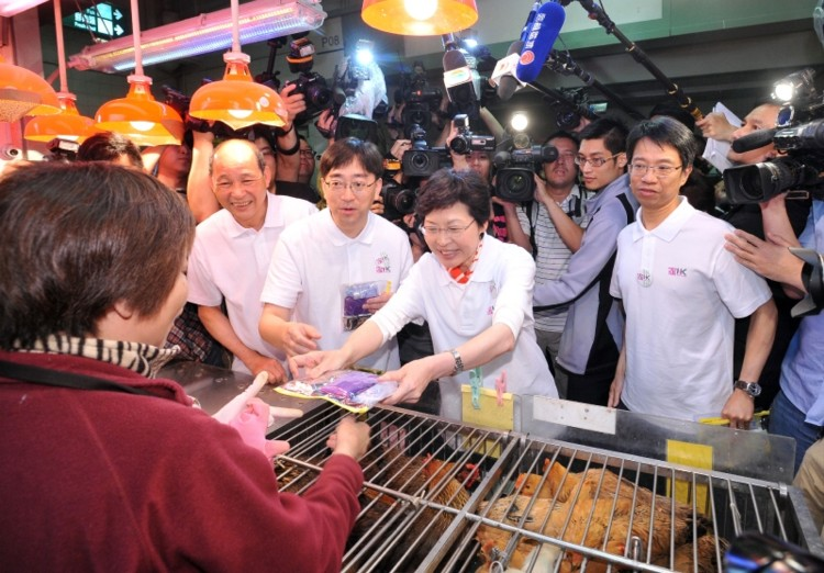如是布匹艺香港华语父亲学_家是香港