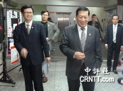 李昌钰生于江苏如皋,台湾中央警官学校毕业后,1964年赴美留学
