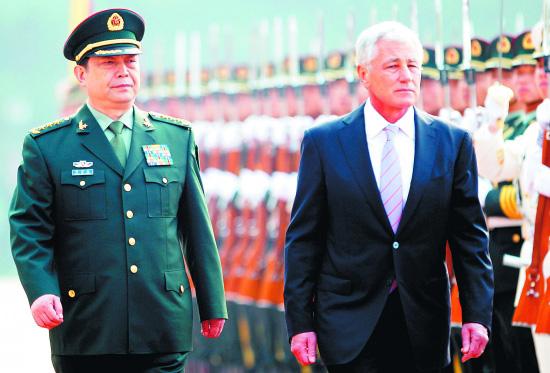 美媒:中美处于危险的临界点