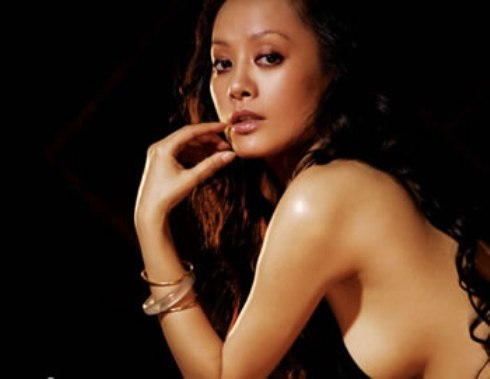 10年前日本人眼中的中国第一美女