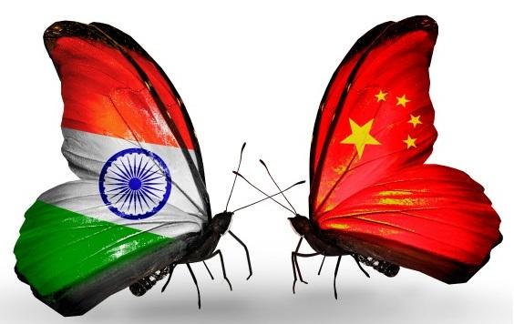 中国评论新闻:社评:印度超中国?中印发展道路