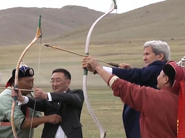 蒙古国外交 不甘只与中国为邻 - leebapa - leebapa的博客