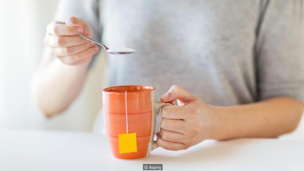 英国人为何对茶如此情有独钟? - leebapa - leebapa的博客