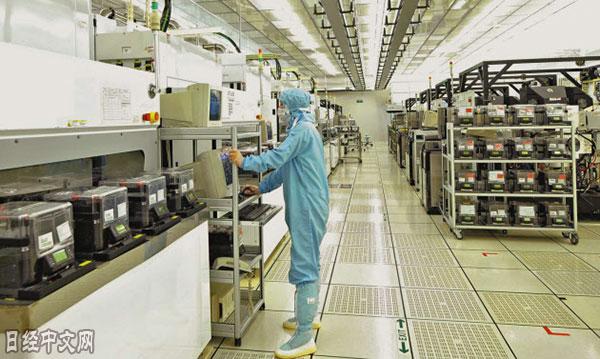 半導體芯片制造系統建模與優化調試控制_半導體集成電路制造技術_半導體集成電路制造手冊