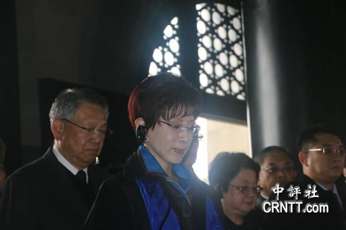 国民党访问团中山陵祭文全文 - leebapa - leebapa的博客