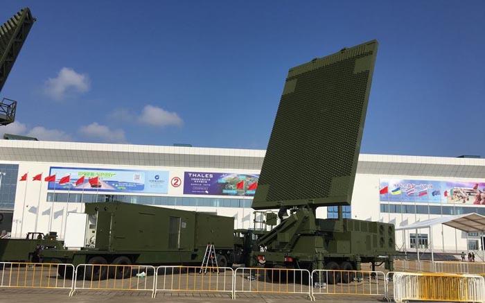 中国新型远程雷达能探测太空亚轨道飞行器 - 春华秋实 - 春华秋实 开心快乐每一天