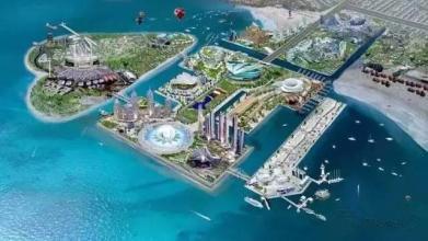 社评:中国新战略出海口的地缘战略意义