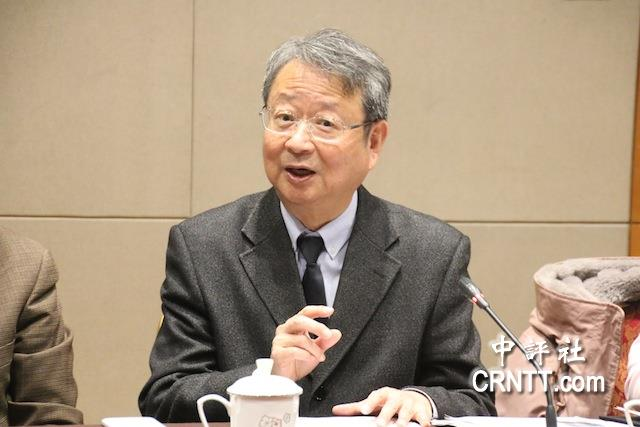中评重磅专访:美华裔学者论特朗普 - leebapa - leebapa的博客