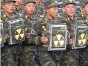 美国宣布对朝鲜实施新制裁措施