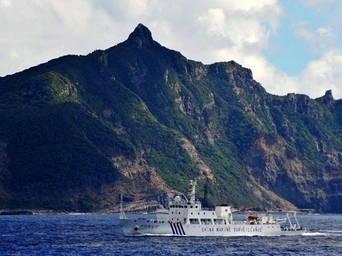 钓鱼岛事件_关于钓鱼岛的历史