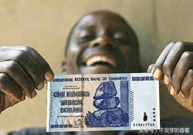 非洲的这个国家 人人都是亿万富翁