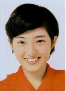 山口百惠儿子想娶中国女孩图片
