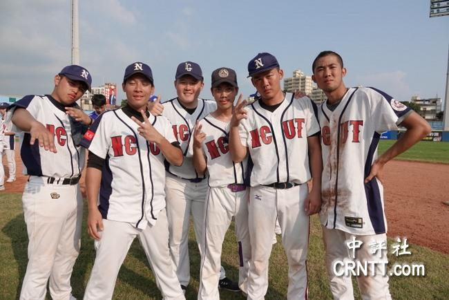 大理,中道与阳明等高中职校棒球队,毕业后,到北京北方工业大学读书图片