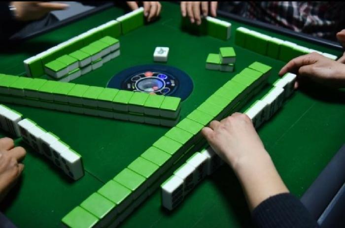 打麻将被拘申诉7年,打多大算赌博该有说法