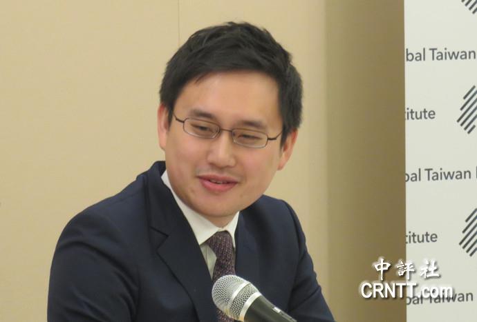 中评现场:赵怡翔华府履新后首次公开露面-时事评论