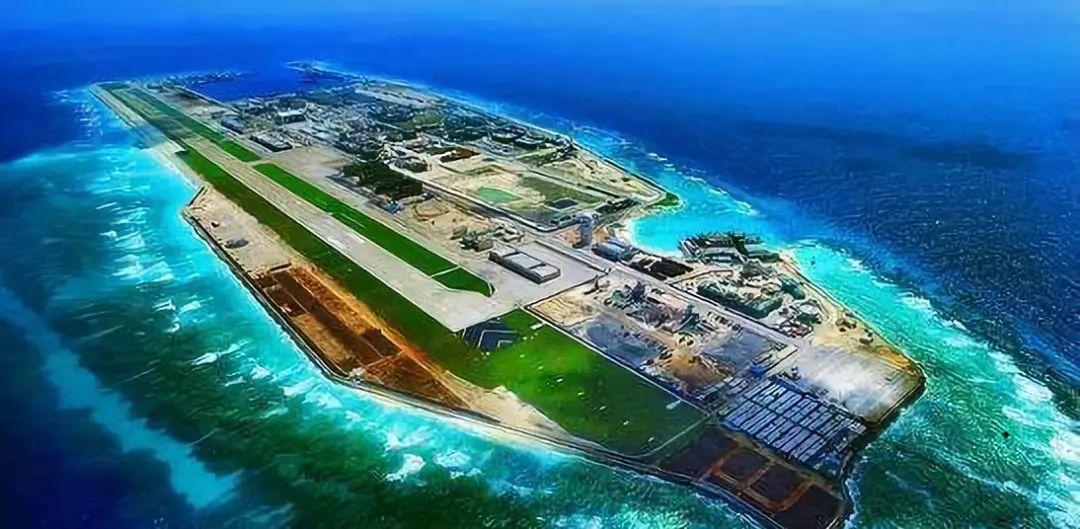 暑圣地_政知道对比发现,度假胜地马尔代夫的首都马累就位于一座海岛上,面积1.