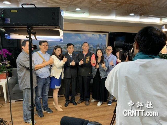 韩国瑜17畜牧议日到绿议员磨刀霍霍高中报告图片