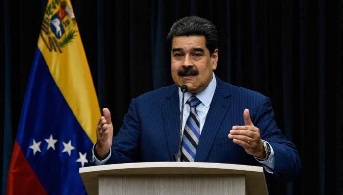 中评社北京3月19日电/委内瑞拉副总统德尔茜·罗德里格斯17日经由