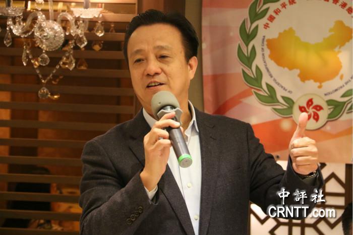 姚志胜:从国家安全反思占中之祸