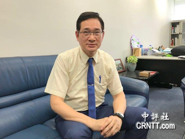 台湾定位  李建兴:美国惹不起大陆也惹不起-扶贫标准