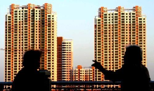 中国房地产市场的关注点在哪里