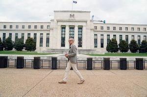 张捷:美联储想成为全球央行吗?