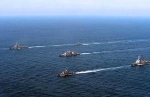 朝鲜称韩国军演是严重挑衅行为