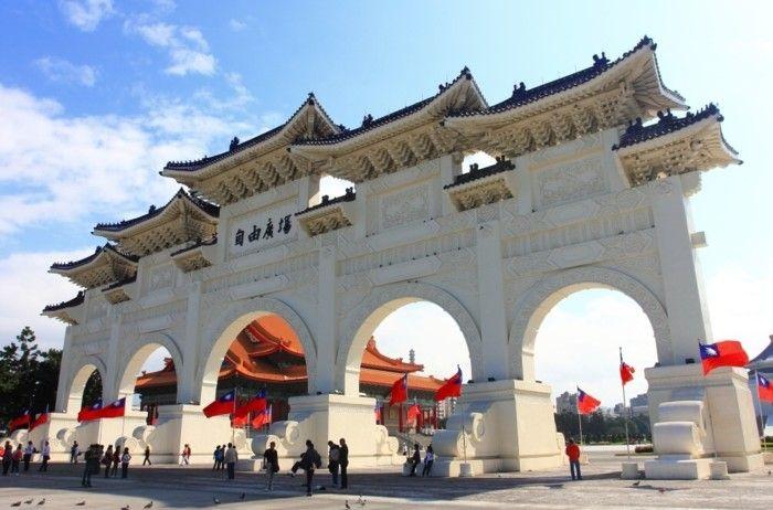 中评智库:台湾地位未定论逻辑错误
