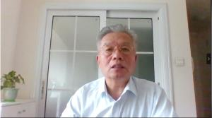 前驻韩大使:中韩关系应求共同利益