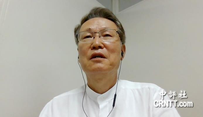 韩前驻华大使:新冠疫情后的韩中关系走向