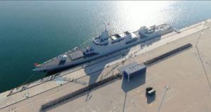 美媒:中国海军5年后将有3到4艘航母