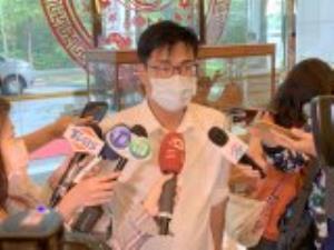 陈其迈今正式就职 韩国瑜受邀但不出席