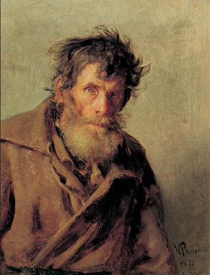 谈论著列宾,克拉姆斯科依,彼罗夫,瓦斯涅佐夫,希施金等著名画家的作品图片