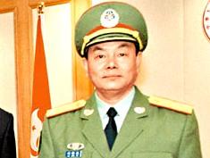 中國評論新聞:解放軍高層大調整...