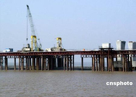 于明年开通后,它将是世界上最长的跨海大桥,是作为欧洲骄傲的丹麦瑞典
