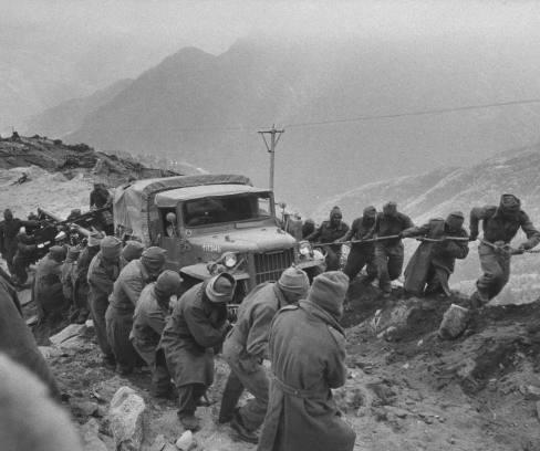 1962年中印战争_印度人怎麼看1962年的中印战争?
