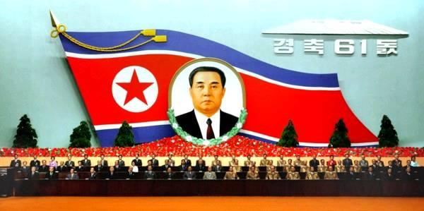 """这张朝中社9月8日播发的照片显示,朝鲜在首都平壤""""4."""