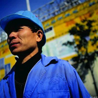 作为时代领导者的中国工人亟需善待