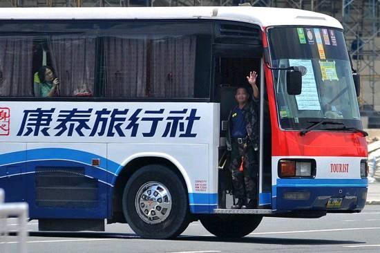 中国评论新闻:港人愤慨 菲律宾华人忧排华