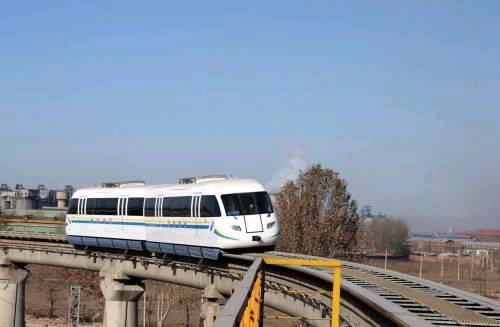 成功研制出三代列车和两条试验线,实现了关键装备的全部国产化,形成了