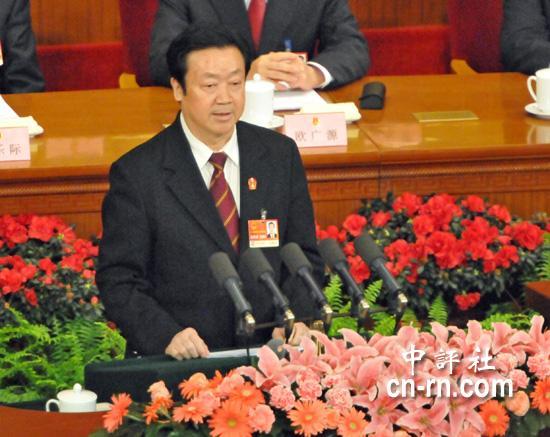 中国评论新闻:人大审议最高法院和最高检察院高中部怎么样惠民郑州图片