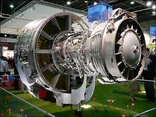 中国国产大飞机将选用国际最先进发动机(图)